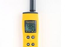 Feuchtigkeitsmessgerät Protimeter Hygromaster 1%rF...100%rF