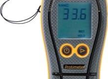 Feuchtigkeitsmessgerät Protimeter Digital Mini