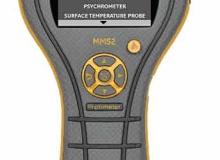 Feuchtigkeitsmessgerät Protimeter MMS2