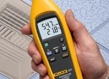 Temperatur-Feuchtemessgerät Fluke 971