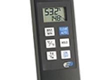 Feuchtigkeitsmessgerät H560 Dewpoint Pro